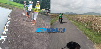 Jelang LJB'19 Jember; Trek Balap Sudah Ready