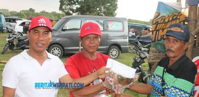 Daftar Juara LJB'19 Put I Bangkalan