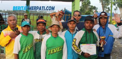 Mario Kembali Angkat Nama Teves Team Bondowoso
