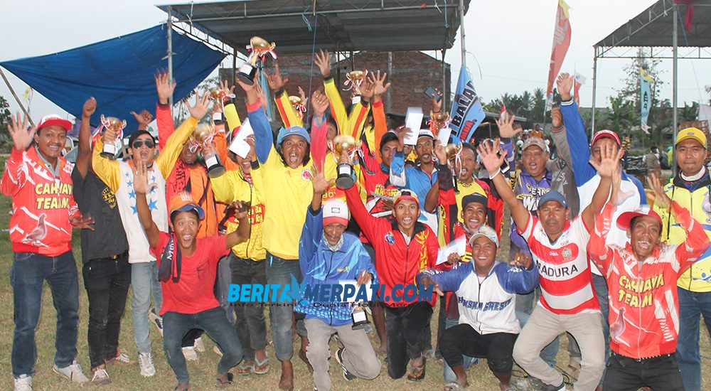 Daftar Juara LJB'19 Sesi II Putaran 3 Malang