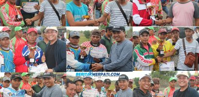 JLS CUP I JEMBER; Top One Bablas, Malboro Jadi Jawara