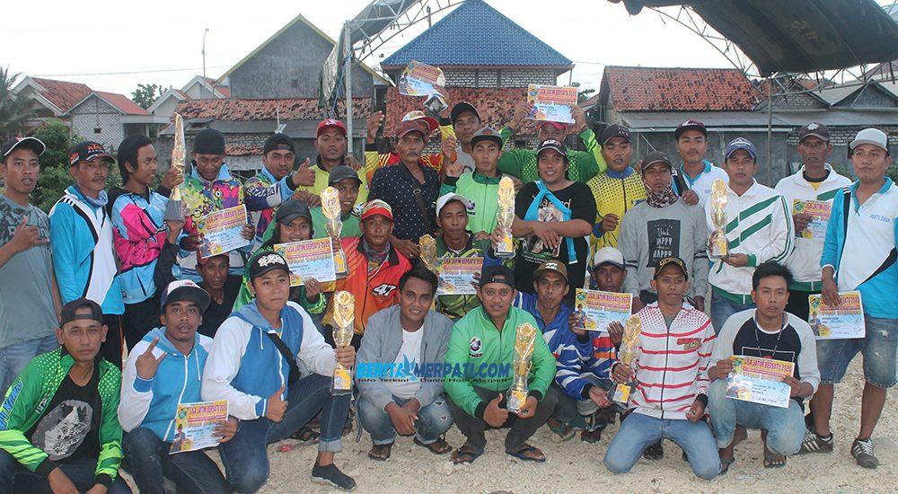 Daftar Juara LJB'20 Sampang Put 2