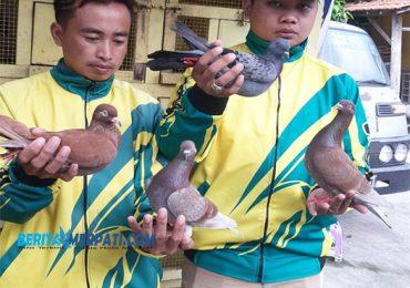 SAHARA TEAM PROBOLINGGO; Mulai Munculkan Pembalap Muda Ring th 2020