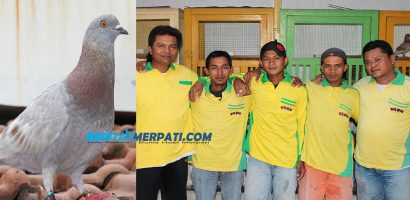 KERIS SEMARANG; Anak Silangan Puma Vs Betina 41