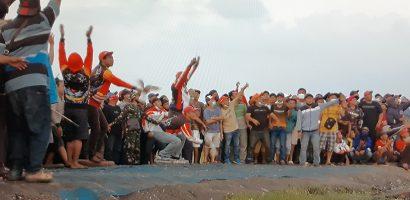 NASIONAL PASURUAN; Tembus 770 peserta, Jack Miler Kandaskan Ronggolawe di Final